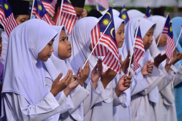 マレーシアで宗教観にふれる|子どもの価値観を簡単に膨らませる方法