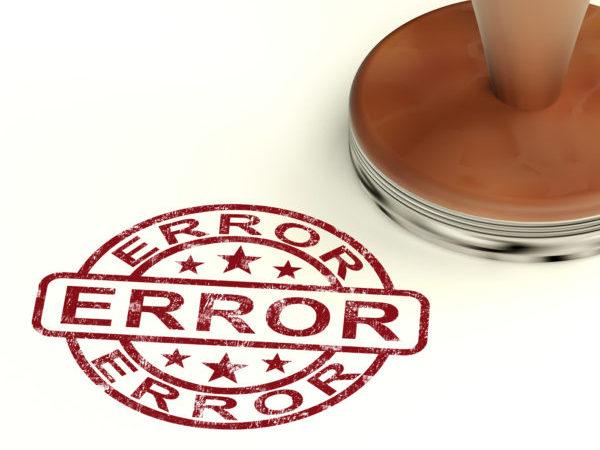 即時抗告での大失敗!期間に惑わされて人生分岐点で選択ミス?